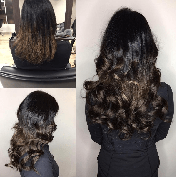 Hair Extensions In Ottawa Human Hair Extensions