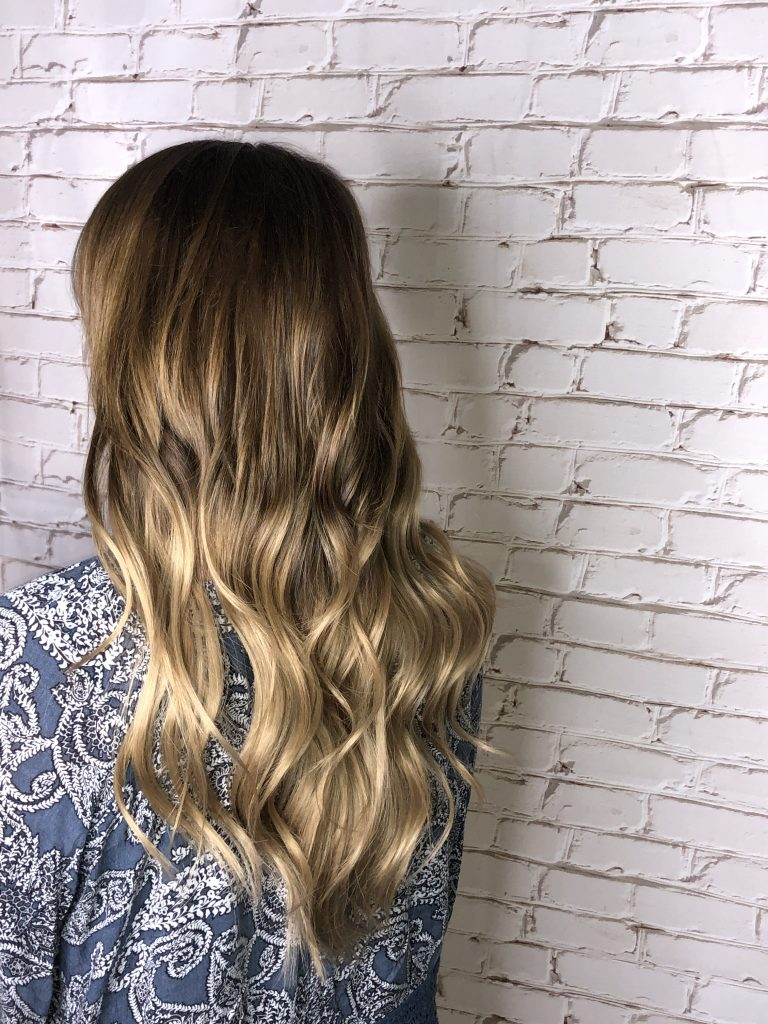 Ombre Hair Extensions Ottawa