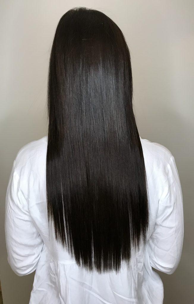 20 inch Brown Hair Extensions Ottawa