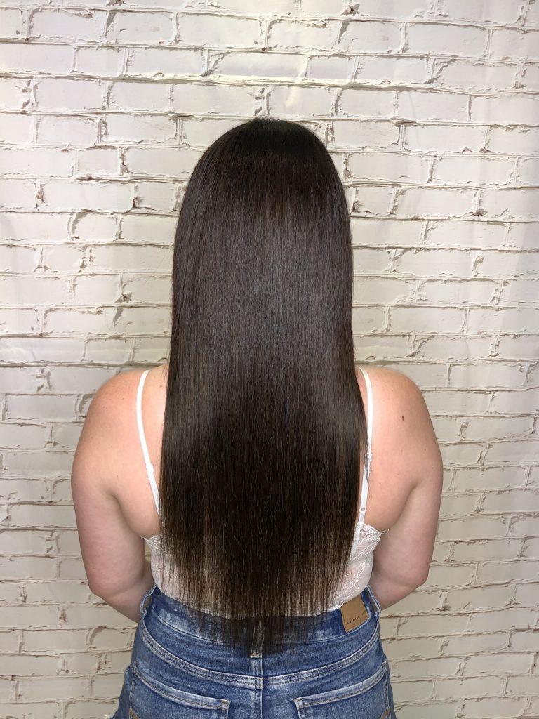 Seeamless Hair Extensions
